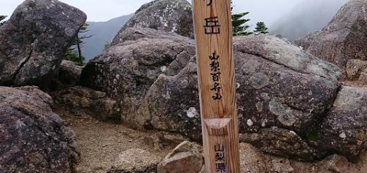 No32_0702_国師ヶ岳